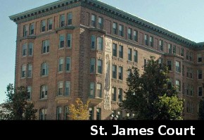 St. James Court